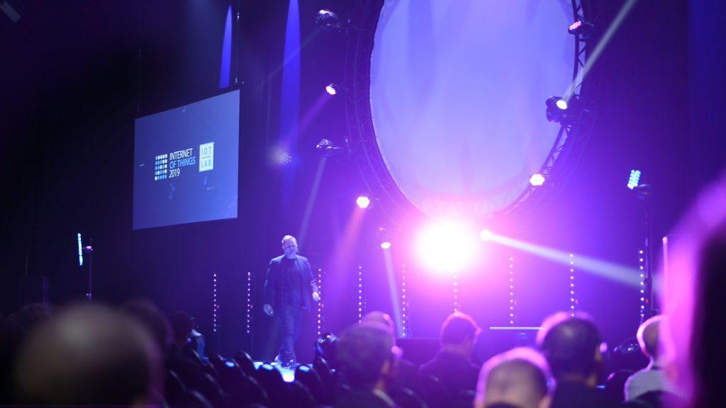 Nordic IoT Week 2019