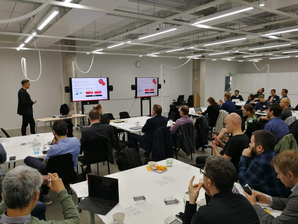 DigiTwin workshop 2019