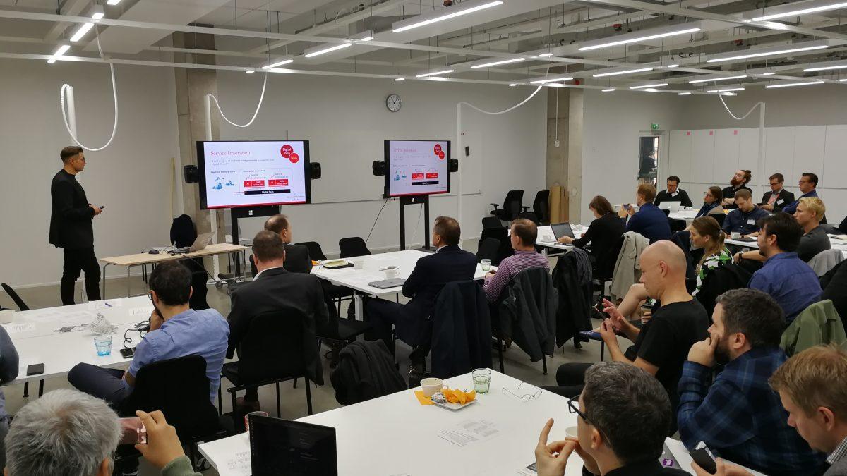 DigiTwin workshop 2019