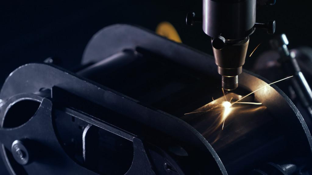 laserhitsausta